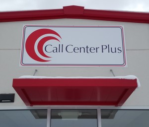 Call Center Plus