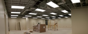 Lighting Contractor Call Center