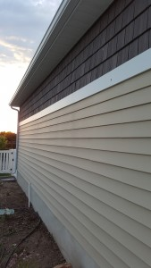 Answering Service for Siding Contractor