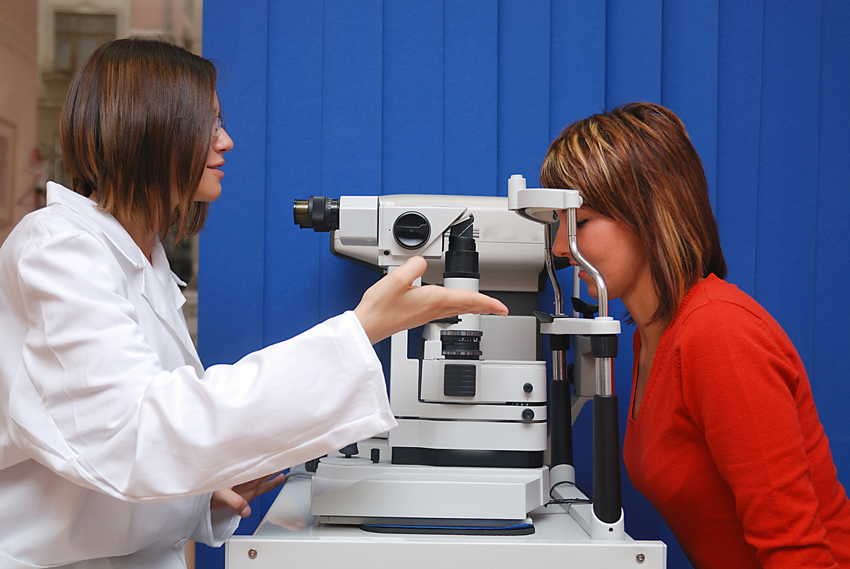 Answering Service for Ophthalmologist