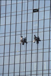Window Cleaning Answering Service