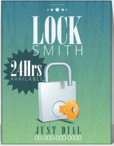 Locksmith Answering Service