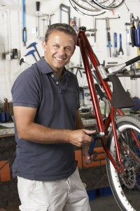 Bicycle Shop Answering Service