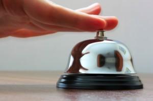 Hospitality Call Center