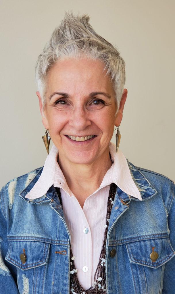 Debbie Christofferson - Quality Control Specialist